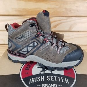 """Red Wing Irish Setter 83212 Crosby 4"""" Hiker Boots"""
